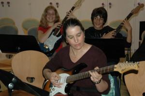 Atelier Guitare de la MJC @ MJC Espace Athéna Saint-Saulve | Saint-Saulve | Nord-Pas-de-Calais | France