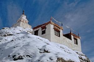 Conférence Découverte : Himalaya