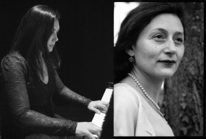 Ardimuse : Anne Berteletti et Marie-Pierre Duchez