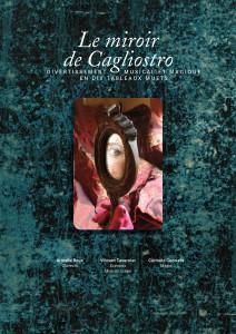 Le Miroir de Cagliostro