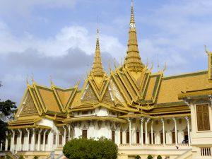 Conférence Découverte : Cambodge