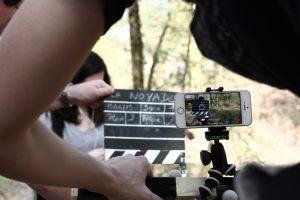 Festival Pépite Forêt : Stage Smartphone