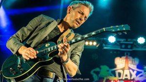 "Miguel M : Concert de sortie d'album ""Live in Athena"""