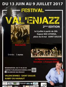 Festival Val en Jazz