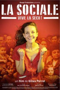La Sociale @ MJC Esapece Athena | Saint-Saulve | Hauts-de-France | France