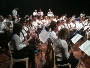Concert de l'Harmonie municipale @ MJC Espace Athena   Saint-Saulve   Hauts-de-France   France