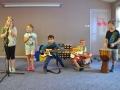 MJC Music Band
