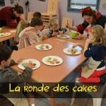 La ronde des cakes