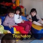 Touchatoo