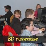 BD numérique
