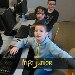 Info junior