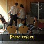 Photo Reflex